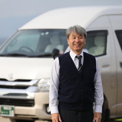 Takeshi Fujiyama