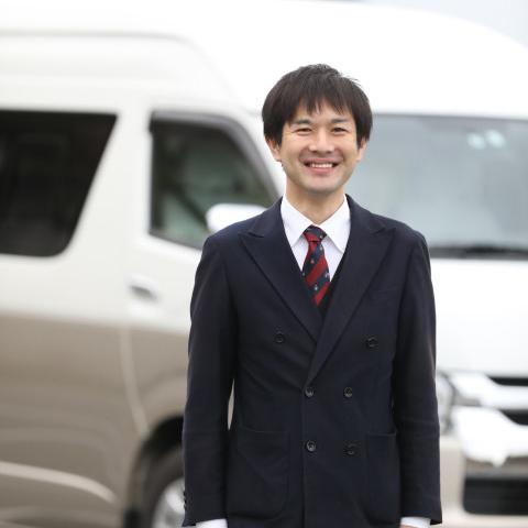 Yusuke Shimizu